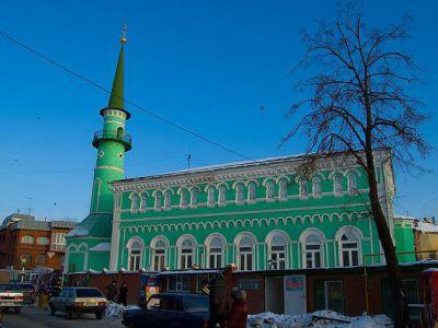 3 Unique Facts About Soltan Mosque in Kazan