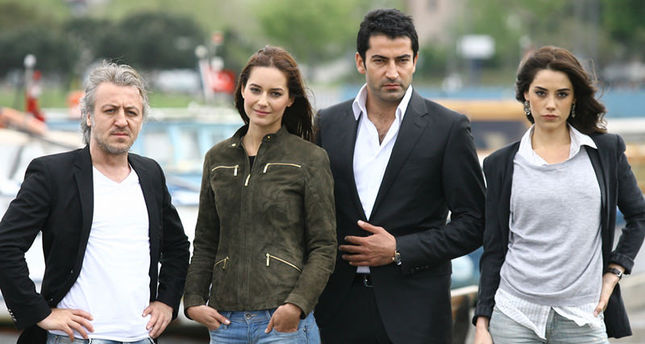 10 Reasons Why Russian Loves Turkish TV Series