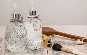What Makes Skincare and Make Up become Such Forbidden Gifts by Russian