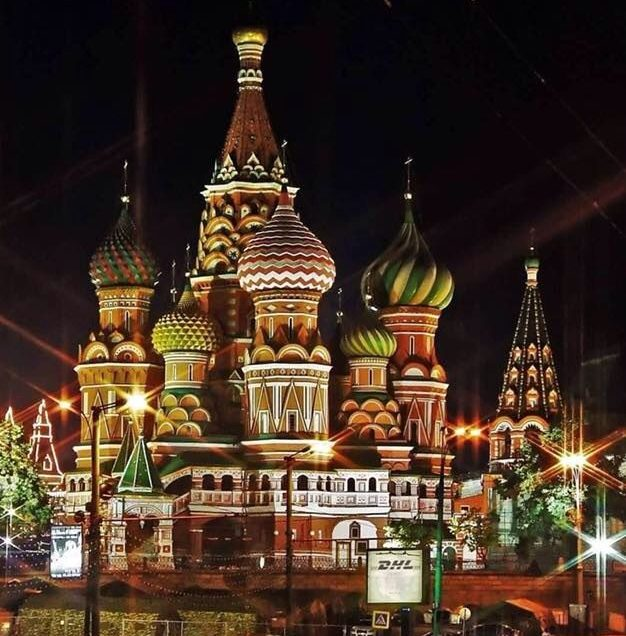 5 Things New Comers Must Do to Realize the Russian Heritage