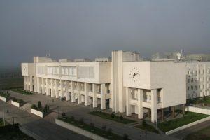 volgograd state univesity