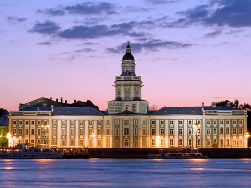 What to Do While Celebrating the White Nights in Russia?