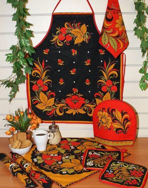 4 Important Meanings of Russian Folk Art