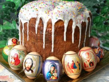 Traditions and Customs Of Russian Easter