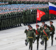 The History of Victory day in Russia
