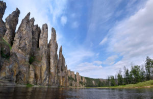 Stolby National Park, Krasnoyarsk