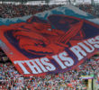 4 Most Supported Football Club in Russia