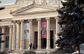 10 Most popular museums to visit in Russia