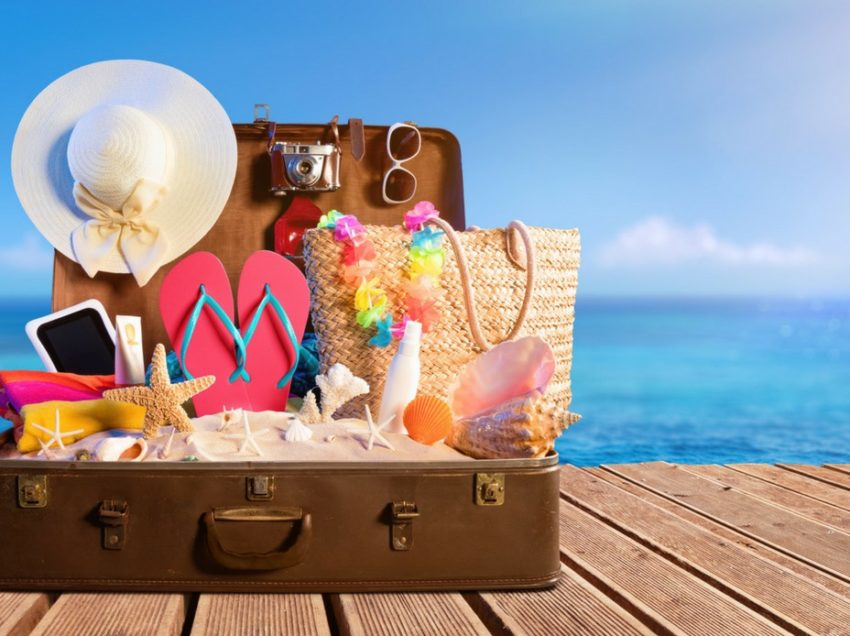 15 Things To Prepare For Beach Vacation In Russia