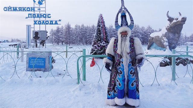 6 facts of oymyakon the coldest place in russia learn russian language. Black Bedroom Furniture Sets. Home Design Ideas