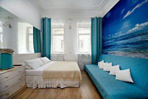 bulgakov mini hotel