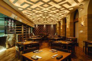azia restaurant