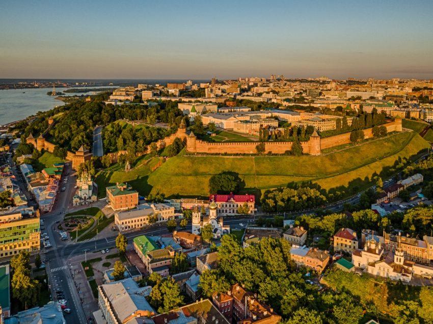 5 Places Worth To Visit In Nizhny Novgorod