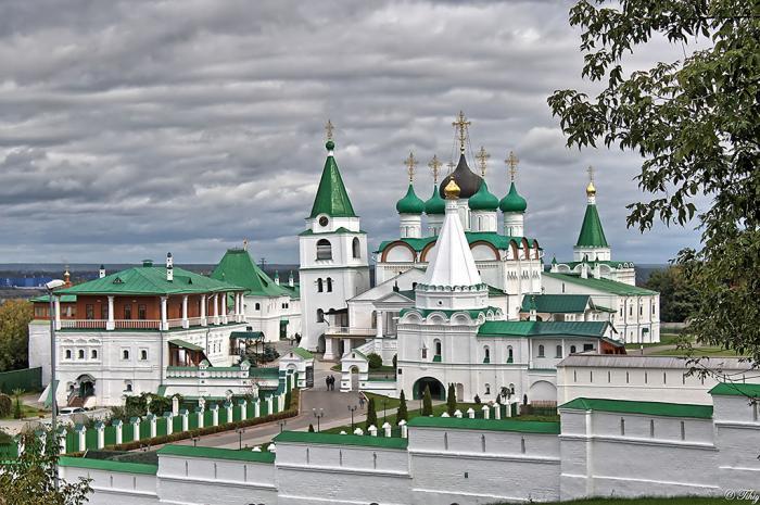5 Fascinating Tourist Destinations When You Are In Nizhny Novgorod