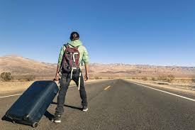 beginner traveler