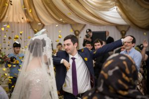dagestan wedding