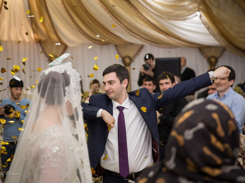 7 Beautiful Tradition Of Wedding Customs In Dagestan, Russia