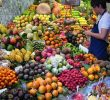7 Most popular fruits to consume in Russia