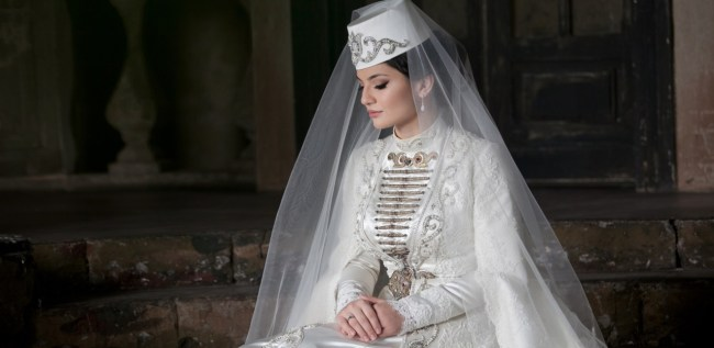 6 Facts of Wedding Traditions In Ingushetia, Russia
