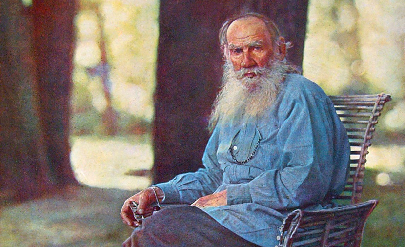 5 Freaking Great Russian Authors You Must Read