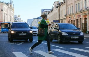 russian drivers