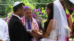 russian jewish wedding