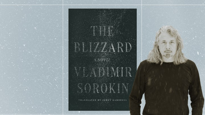 the blizzard vladimir solokin