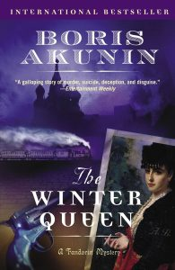 the winter queen