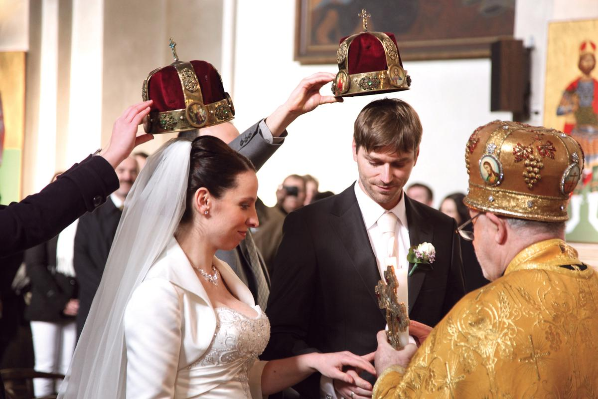Russian wedding prohibition