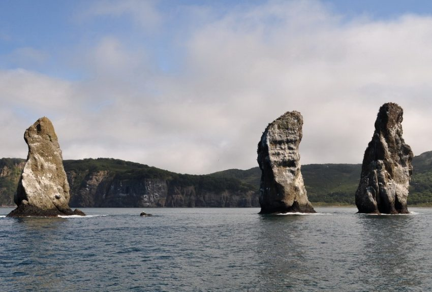 5 Breathtaking Facts of Avacha Bay of Russia