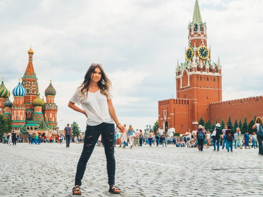 8 Most Photogenic Spots in Moscow You Must Try
