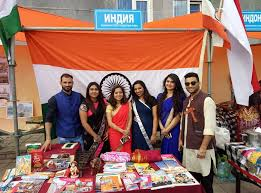 india students in russia