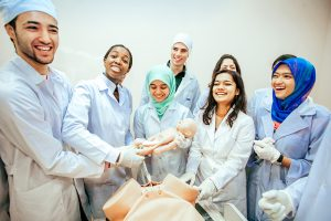 study medicine in Russia
