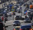 6 Facts of Traffic Situation in Russia (Must Know!)