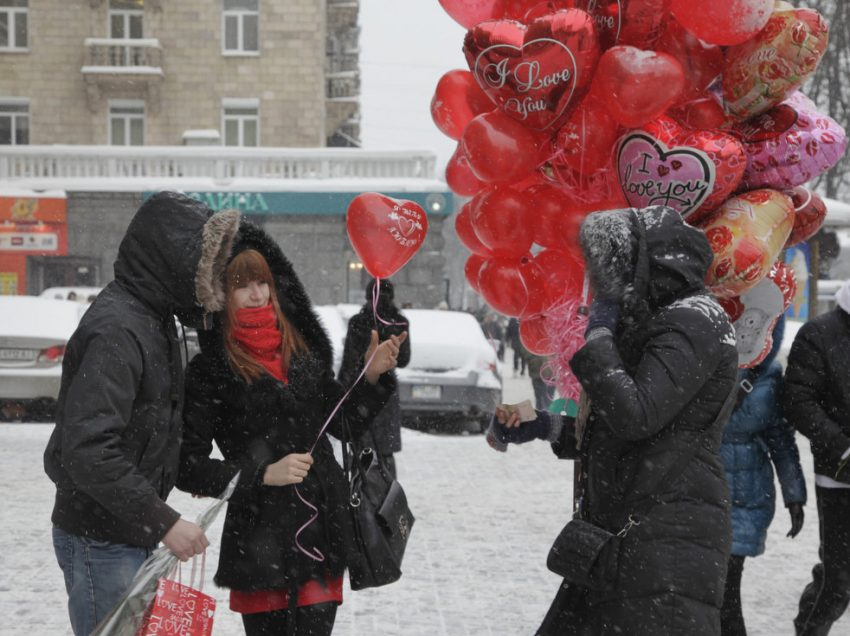 8 Romantic Places in Moscow to Celebrate Your Valentine's Day