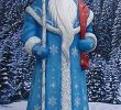 7 Surprising Facts About Ded Moroz, The Soviet Santa Claus