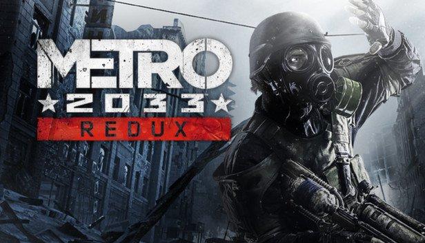 metro 2033 games
