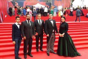 moscow international film fest