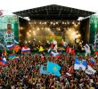 Brief Guide You Should Know Before Going to Russian Nashestvie Festival