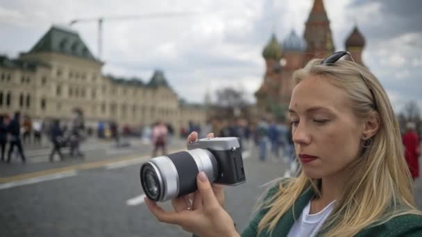 photographer in Russia