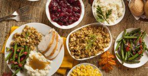 russian thanksgiving