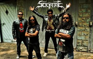 scepter band