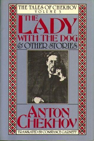 4 Greatest Short Stories Written by Anton Chekhov