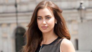 Irina shayk beautiful