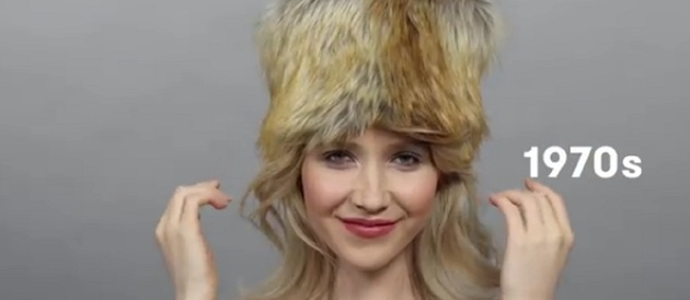 7 Everlasting Hairstyles of Russian Women That Are Still Popular