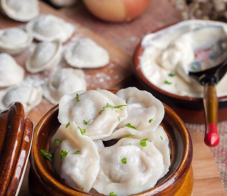 7 Russian Dishes that Can be Made by Yourself