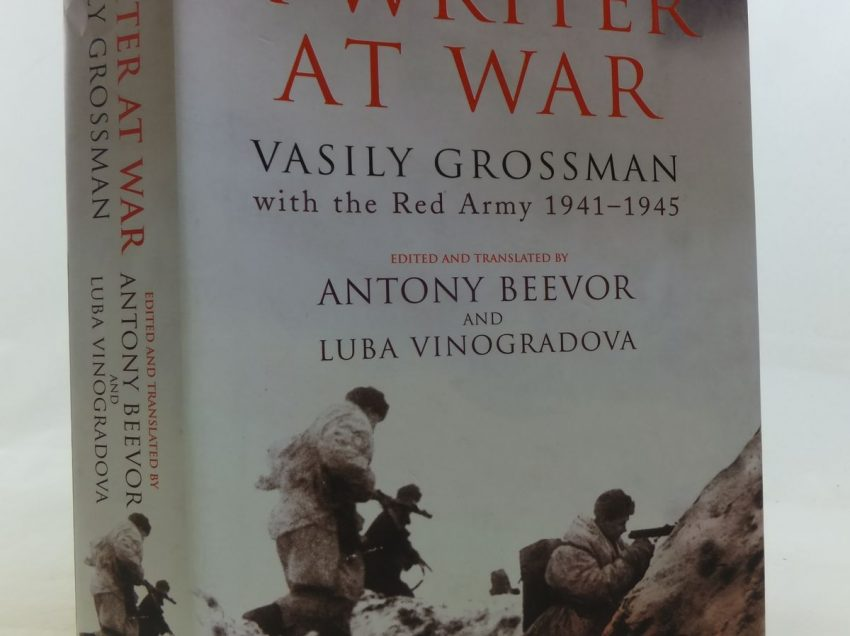 4 Greatest Books that Depict War in Russia
