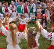 Celebration of Ivan Kupala Night in Post-Soviet Countries