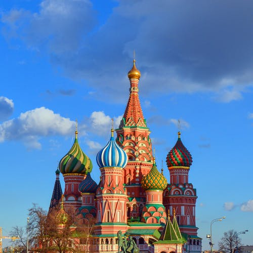 Tips for Tourist! 5 Easy Ways to Travel Around Russia