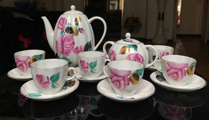 Lomonosov Porcelain to Complete Your Antique Collections